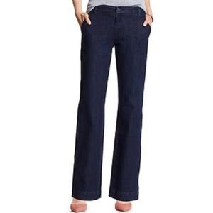 Banana Republic Jeans - banana republic trouser jeans